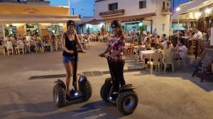 Kouklia Village Segway tour Paphos Trysegway