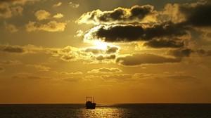 Sunset Trysegway