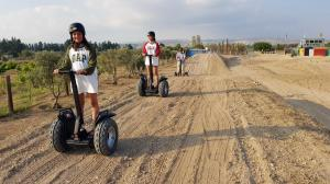New for 2017  Segway Rally Cyprus