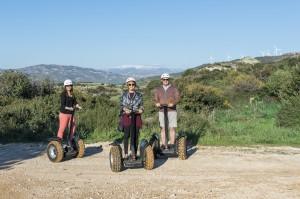 Try segway Kouklia tour Paphos